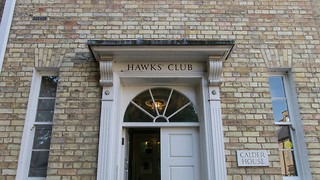 Hawks vote sees club move closer to opening clubhouse doors to Ospreys