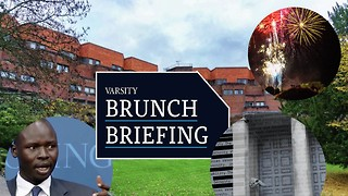 Brunch Briefing - Week 5: MoD research, Peter Biar's 'hell-hole' and a local housing crisis?