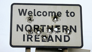 A hard border would be deeply harmful to Northern Ireland's identity