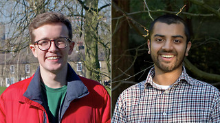 Face-off ahead in battle for the CUSU presidency