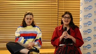 Despite a number of highly-contested races, CUSU/GU hustings see little conflict