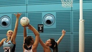 Cambridge fall to defeat in Netball Varsity