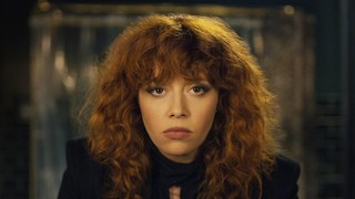 Out of the Loop: Russian Doll review