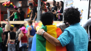 Refusing to teach children about LGBT+ issues perpetuates dangerous social divides