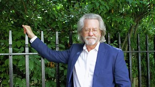 AC Grayling:  'Referendums should not be taking place in a representative democracy'