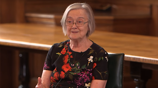Baroness Hale: 'If the courts don't personify equality, they're not personifying the values which underlie the legal system'