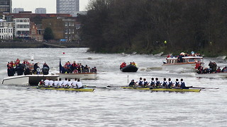 Broadcasting the Boat Race is a waste of license-payers' money