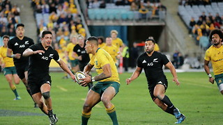 Israel Folau's dismissal sets a positive precedent, but there is much further to go for homophobia in sport