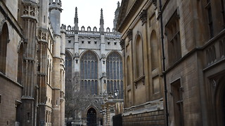 Cambridge to evaluate divestment stance with new report