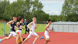 Oxford take victory for third year running in Varsity Athletics