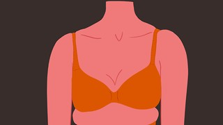 Going wireless: Freeing myself from bras