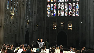 CUMS May Week Concert at King's College Chapel