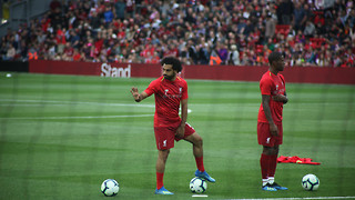 Mo Salah: An inclusive symbol in an exclusive world