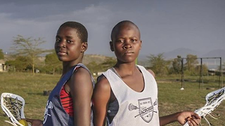 How lacrosse is empowering young women in Kenya – and how the government is trying to stop it