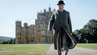 We should have kept Downton Abbey on telly