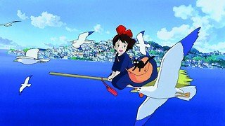 How Kiki's Delivery Service changed my outlook on the year abroad