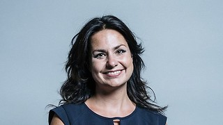 Heidi Allen, MP for South Cambridgeshire, joins the Liberal Democrats