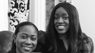 In Taking Up Space, Chelsea Kwakye and Ore Ogunbiyi bring stories by Black women to the centre stage