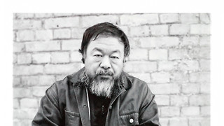 Cambridge UCU garners celebrity support as Ai Weiwei visits picket line