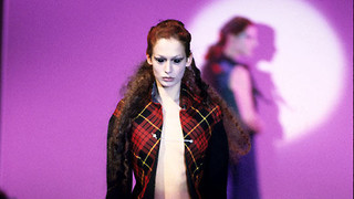 A chequered history of tartan from kilts to Kenzo
