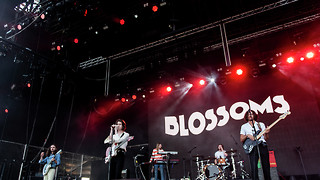 Blossoms' Triumphant Return Proves Pop is Not A Dirty Word