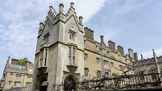 Sidney Sussex draws criticism for room price hikes