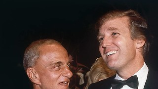 Angels in America: a deep dive into the world of Roy Cohn