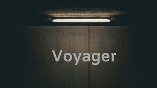 ★★★★★ - Voyager was robbed by its short run
