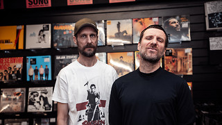 'Life encourages violence': punk, politics and prospects with the Sleaford Mods
