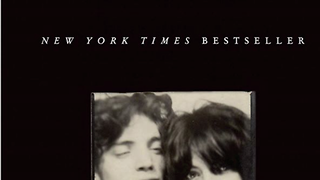 Preserving stolen moments in Patti Smith's Just Kids