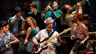 The Commitments shaped me, for the better