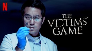 The Victims' Game: So much more than just a crime show