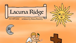 Stranded in the Realm: Lacuna Ridge is an out-of-this-world experience