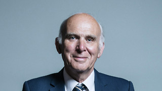 'The Government are drifting into trouble': Vince Cable on populism and the future of centrist politics