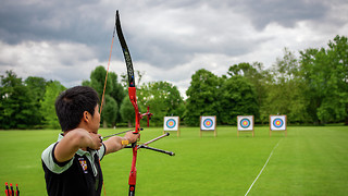 Rogue Sport of the Week: Archery