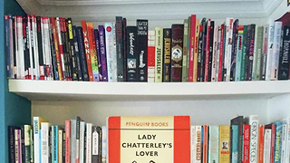 Lady Chatterley's Lover- A Tale of Absences