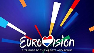 Eurovision 2020 Shimmers with Nostalgic Glitter