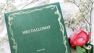 Reflections on  Mrs Dalloway