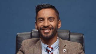 Bobby Seagull: Positive Thinking, Polymaths, and Public Health