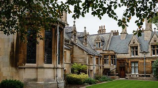 Gonville and Caius to remove window honouring eugenicist and college alumni