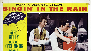 Vintage Review: Singin' in the Rain (1952)