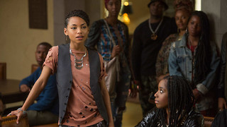 What Netflix's Dear White People can teach us about racism