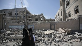 Underreporting on the crisis in Yemen, the complicity of the British government, and what we can do to help
