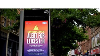 If Leicester's lockdown is the first of many, the whole country has cause for concern