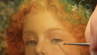 Painting by viewing numbers: the rise of the art process video