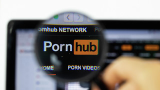 Pornhub is a dangerous platform. Here's why.