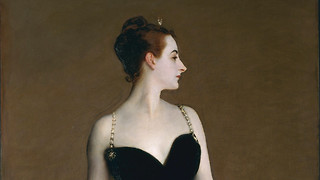 The legacy of a Parisian Scandal: John Singer Sargent's 'Portrait of Madame X'