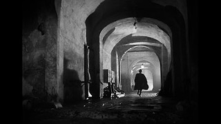 The Film of the Forties: 'The Third Man'