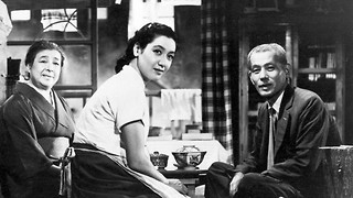 Defining the Decade - why Tokyo Story best epitomises the 1950s
