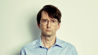 Des review - David Tennant astounds in unnerving serial killer drama